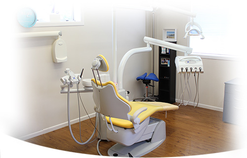 About Queen St Dental