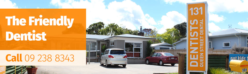 Queen St Dental Pukekohe